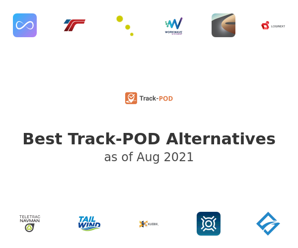 Best Track-POD Alternatives