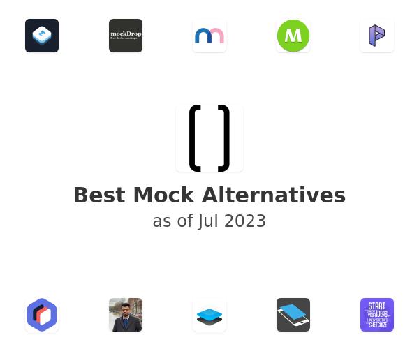 Best Mock Alternatives