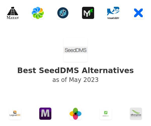 Best SeedDMS Alternatives