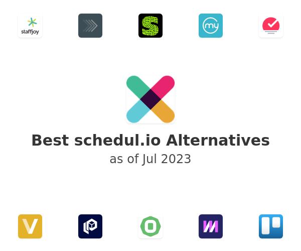 Best schedul.io Alternatives