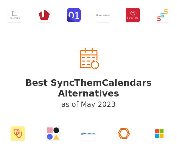 Best SyncThemCalendars Alternatives