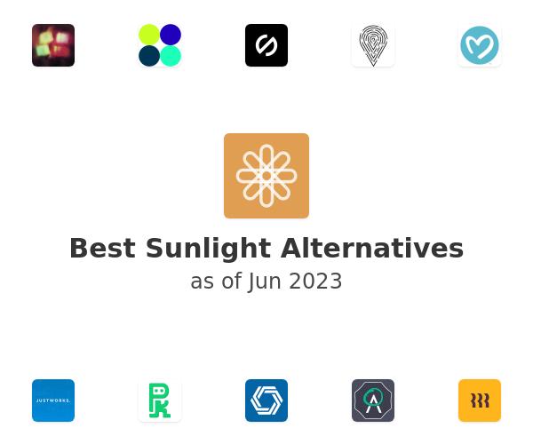 Best Sunlight Alternatives