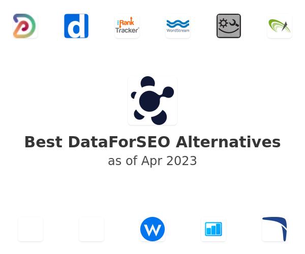 Best DataForSEO Alternatives