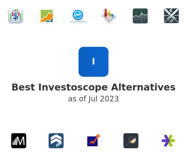Best Investoscope Alternatives