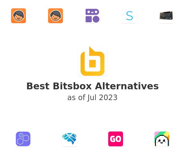 Best Bitsbox Alternatives