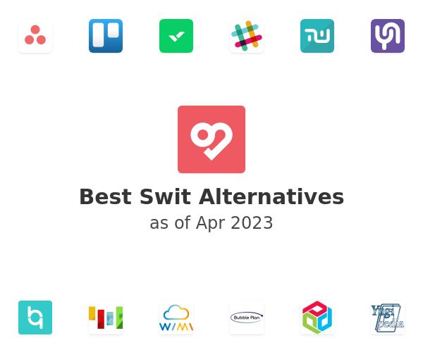 Best Swit Alternatives