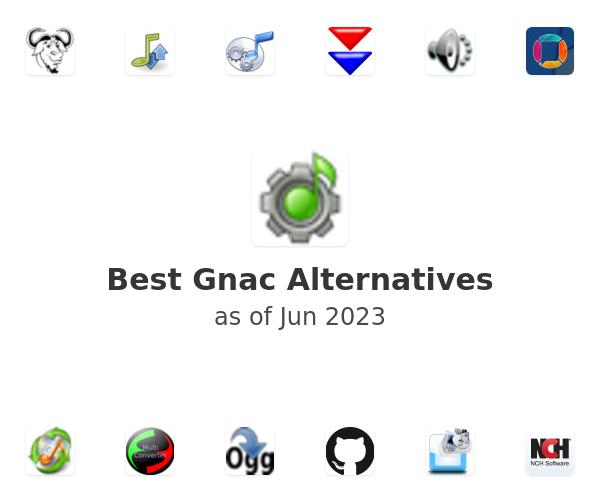 Best Gnac Alternatives