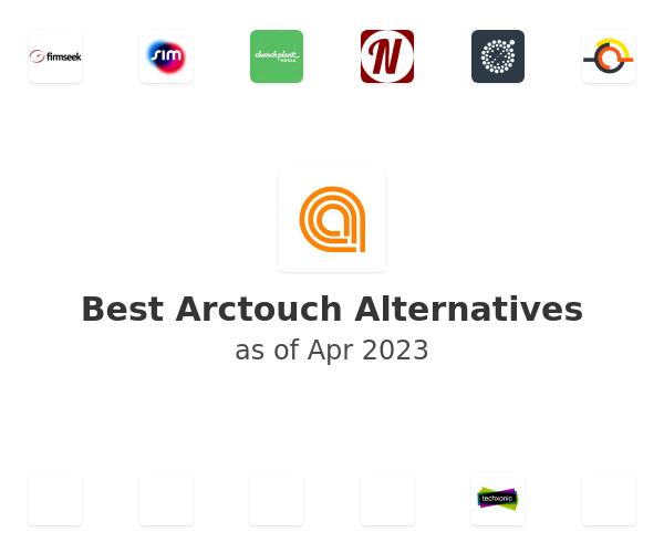 Best Arctouch Alternatives