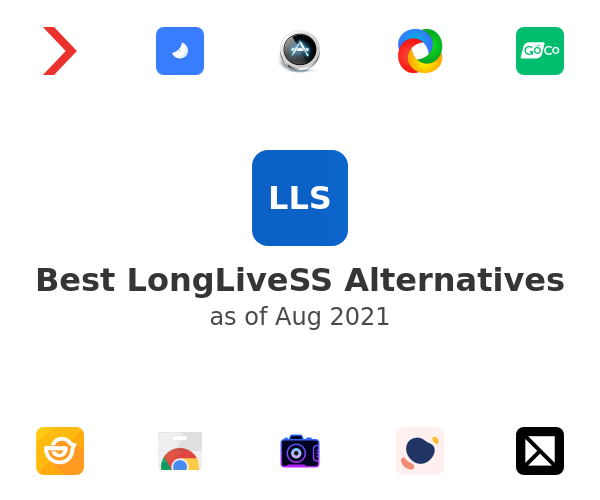 Best LongLiveSS Alternatives