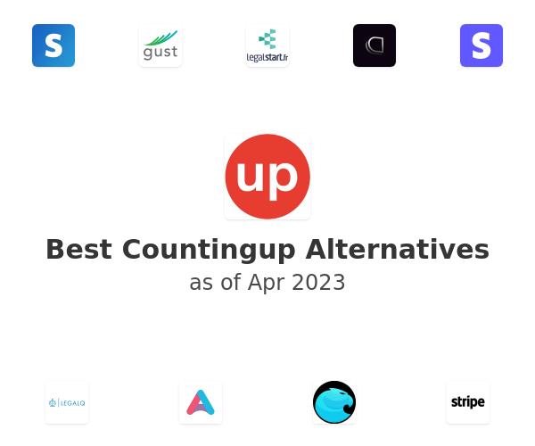 Best Countingup Alternatives