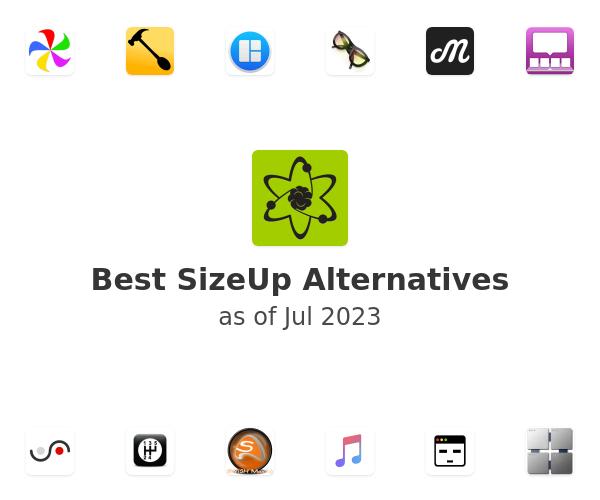 Best SizeUp Alternatives