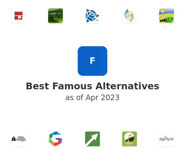 Best Famous Alternatives