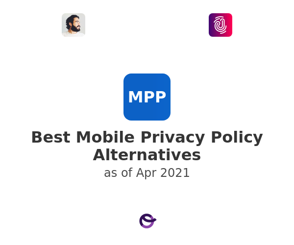 Best Mobile Privacy Policy Alternatives