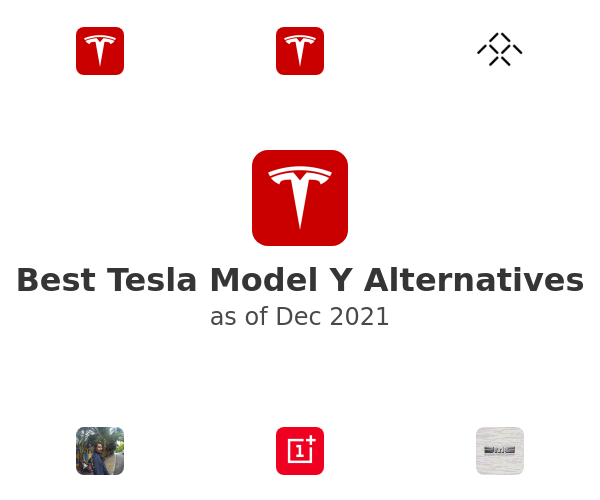Best Tesla Model Y Alternatives