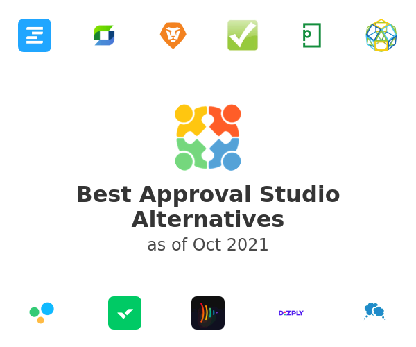 Best Approval Studio Alternatives