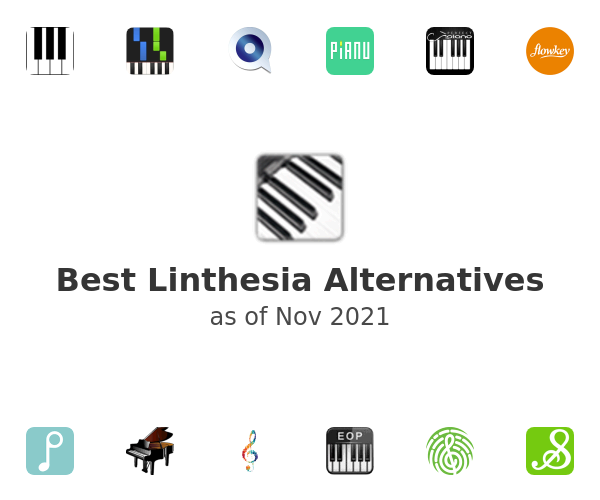 Best Linthesia Alternatives