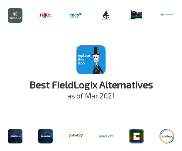 Best FieldLogix Alternatives