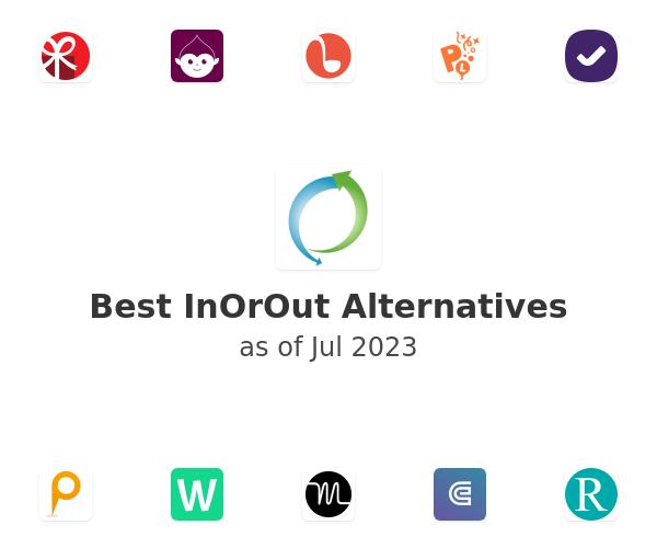 Best InOrOut Alternatives