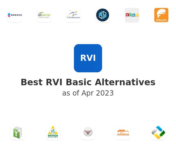 Best RVI Basic Alternatives