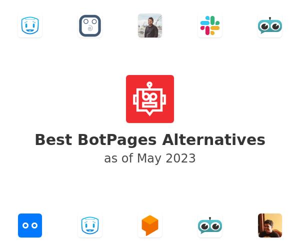 Best BotPages Alternatives