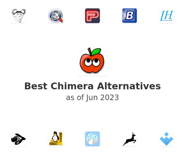 Best Chimera Alternatives