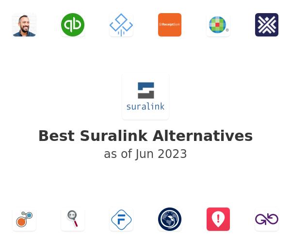 Best Suralink Alternatives