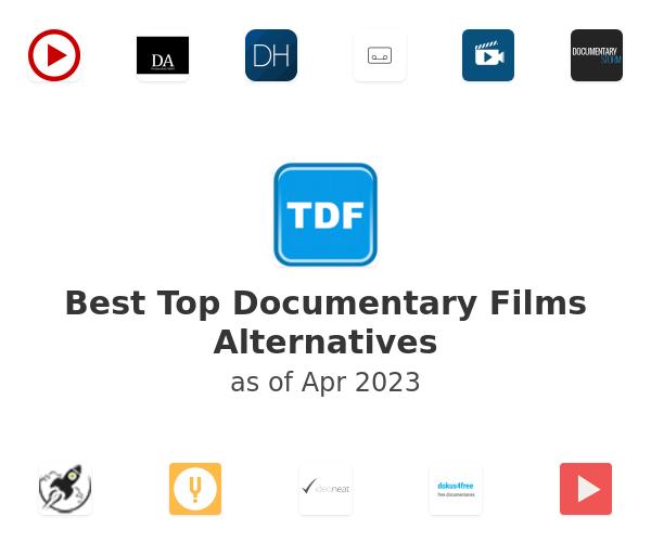 Best Top Documentary Films Alternatives