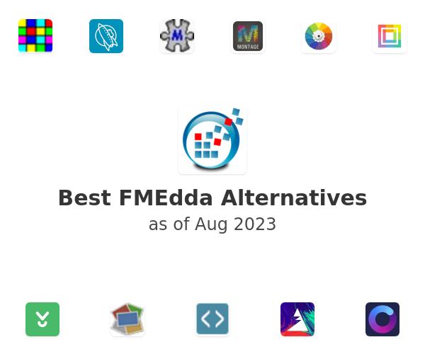 Best FMEdda Alternatives