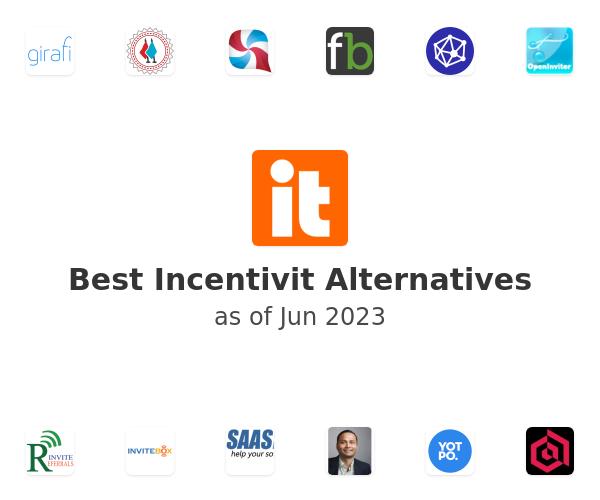 Best Incentivit Alternatives