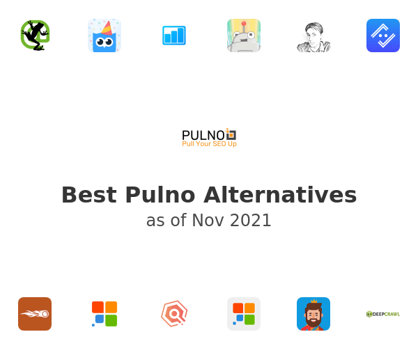 Best Pulno Alternatives