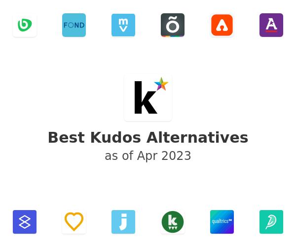 Best KudosNow Alternatives