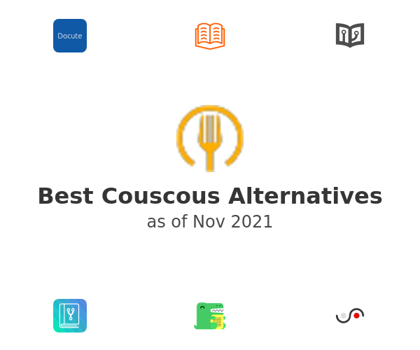 Best Couscous Alternatives