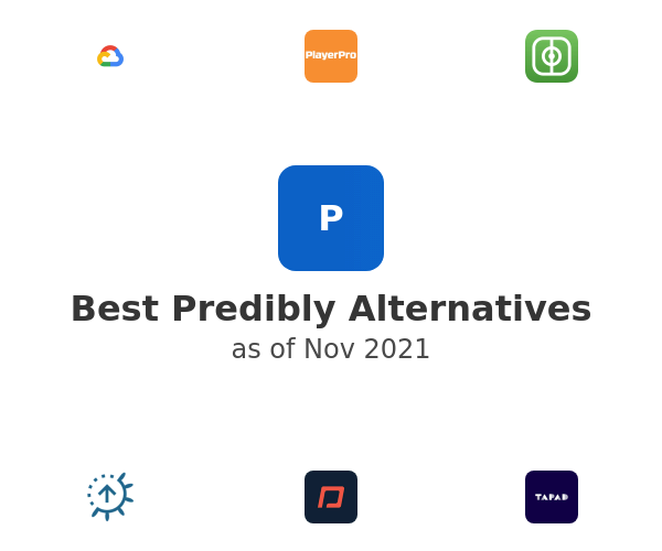 Best Predibly Alternatives