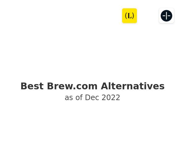 Best Brew.com Alternatives