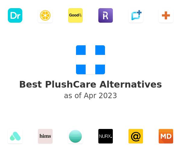 Best PlushCare Alternatives