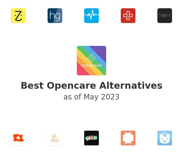 Best Opencare Alternatives
