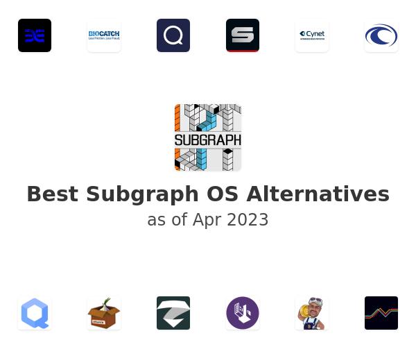 Best Subgraph OS Alternatives