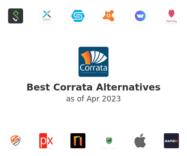 Best Corrata Alternatives
