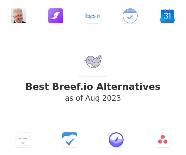 Best Breef.io Alternatives