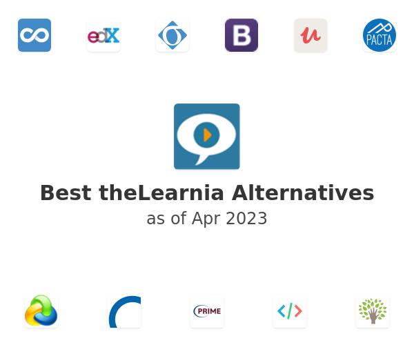 Best theLearnia Alternatives