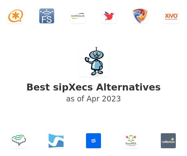 Best sipXecs Alternatives