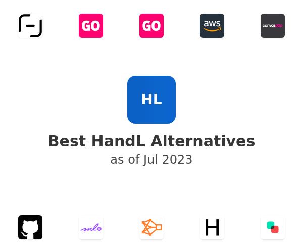 Best HandL Alternatives