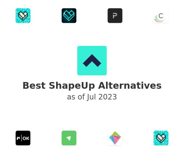 Best ShapeUp Alternatives