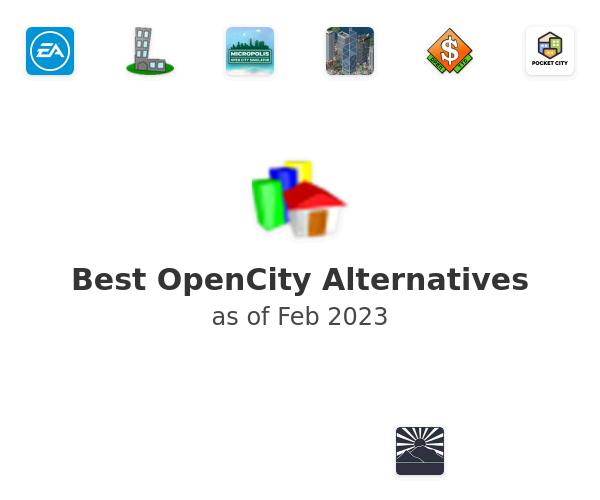 Best OpenCity Alternatives