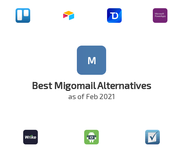 Best Migomail Alternatives