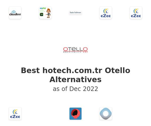 Best Otello Alternatives