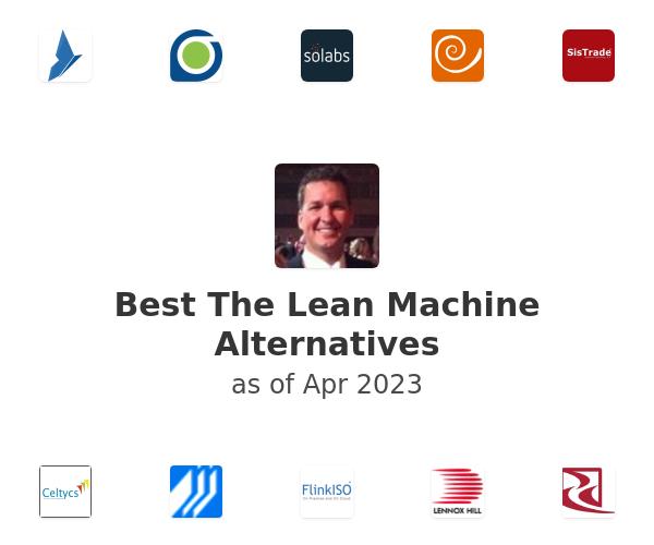 Best The Lean Machine Alternatives