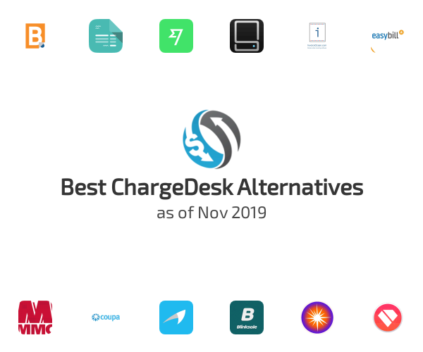 Best ChargeDesk Alternatives