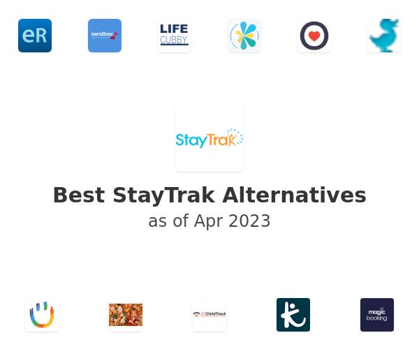 Best StayTrak Alternatives