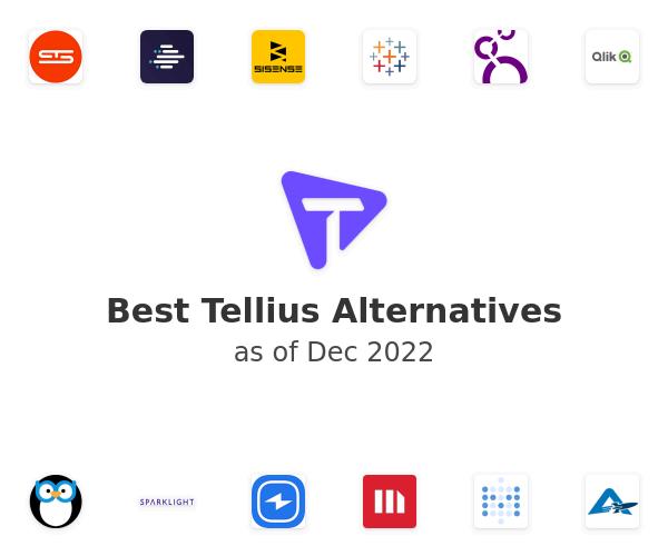 Best Tellius Alternatives